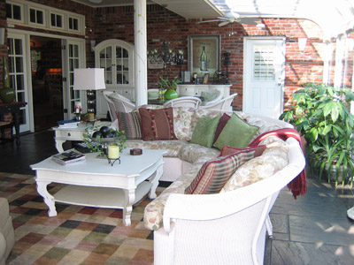 Ozarks Sunrooms And More, A Four Seasons Sunroom Dealer