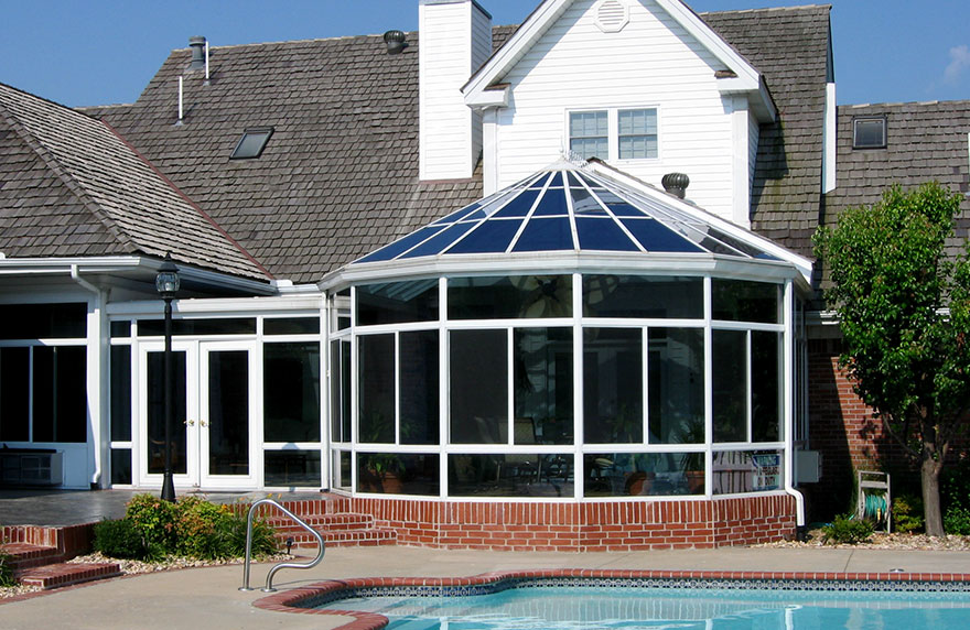 Designed For Year Round Living, Our Solarium And Sunroom Designs Can Be  Customized To Fit Your Lifestyle And Will Enhance The Beauty And Value Of Your  Home.