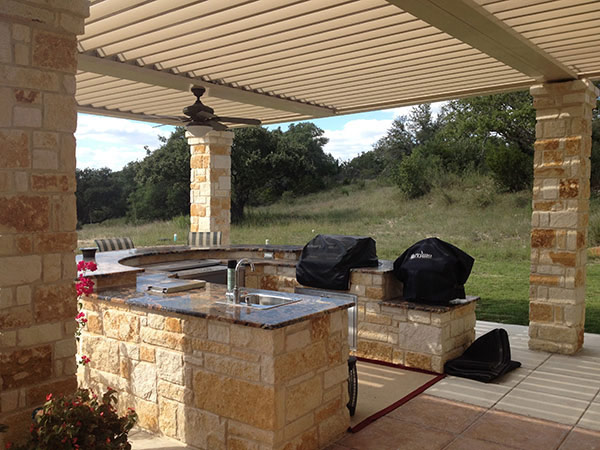 Equinox Louvered Roofs Ozark Sunrooms Of Northwest Arkansas